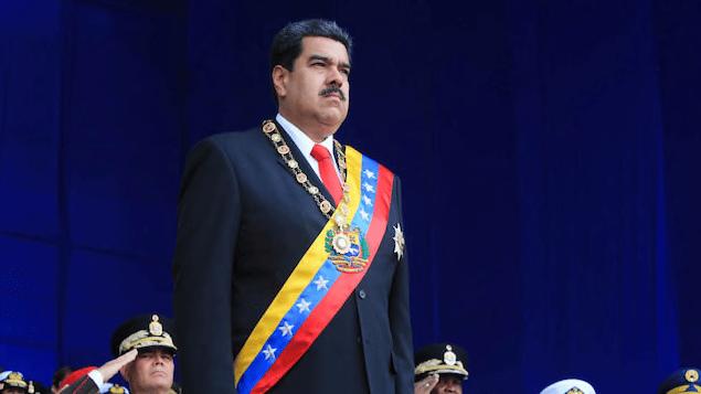 Les États du Groupe de Lima ont annoncé reconnaître le second mandat de Maduro.