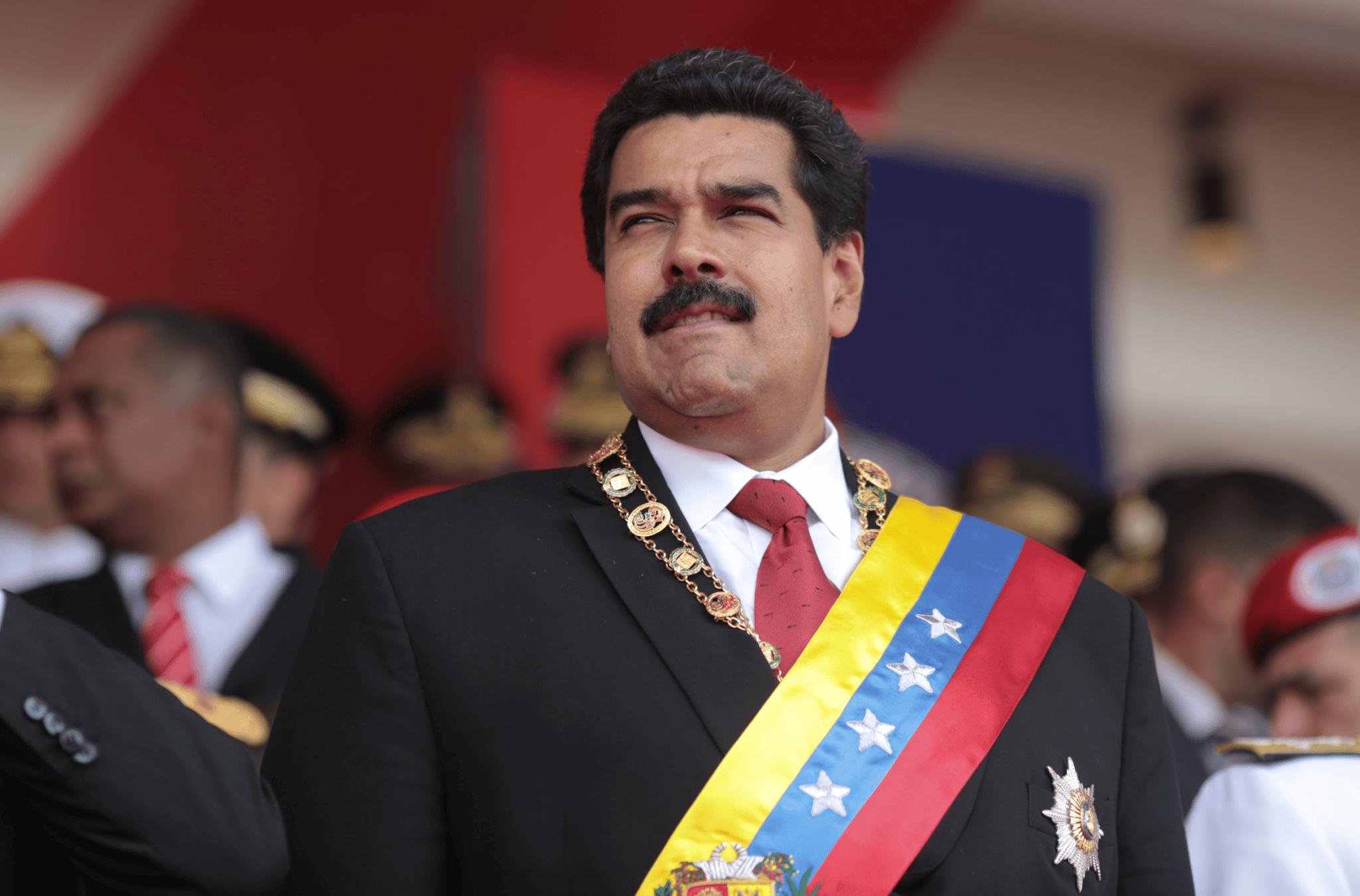 Maduro a accepté de reconnaître Juan Guaido comme président.