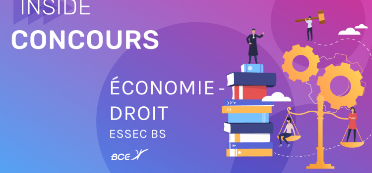 Eco-droit ESSEC 2019 – Analyse du sujet
