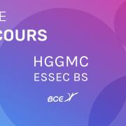 Géopo ESSEC 2019 – Sujet