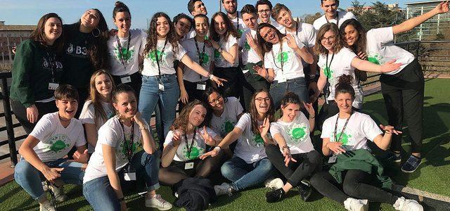 Le plus grand événement étudiant sur le développement durable se passe à TBS !
