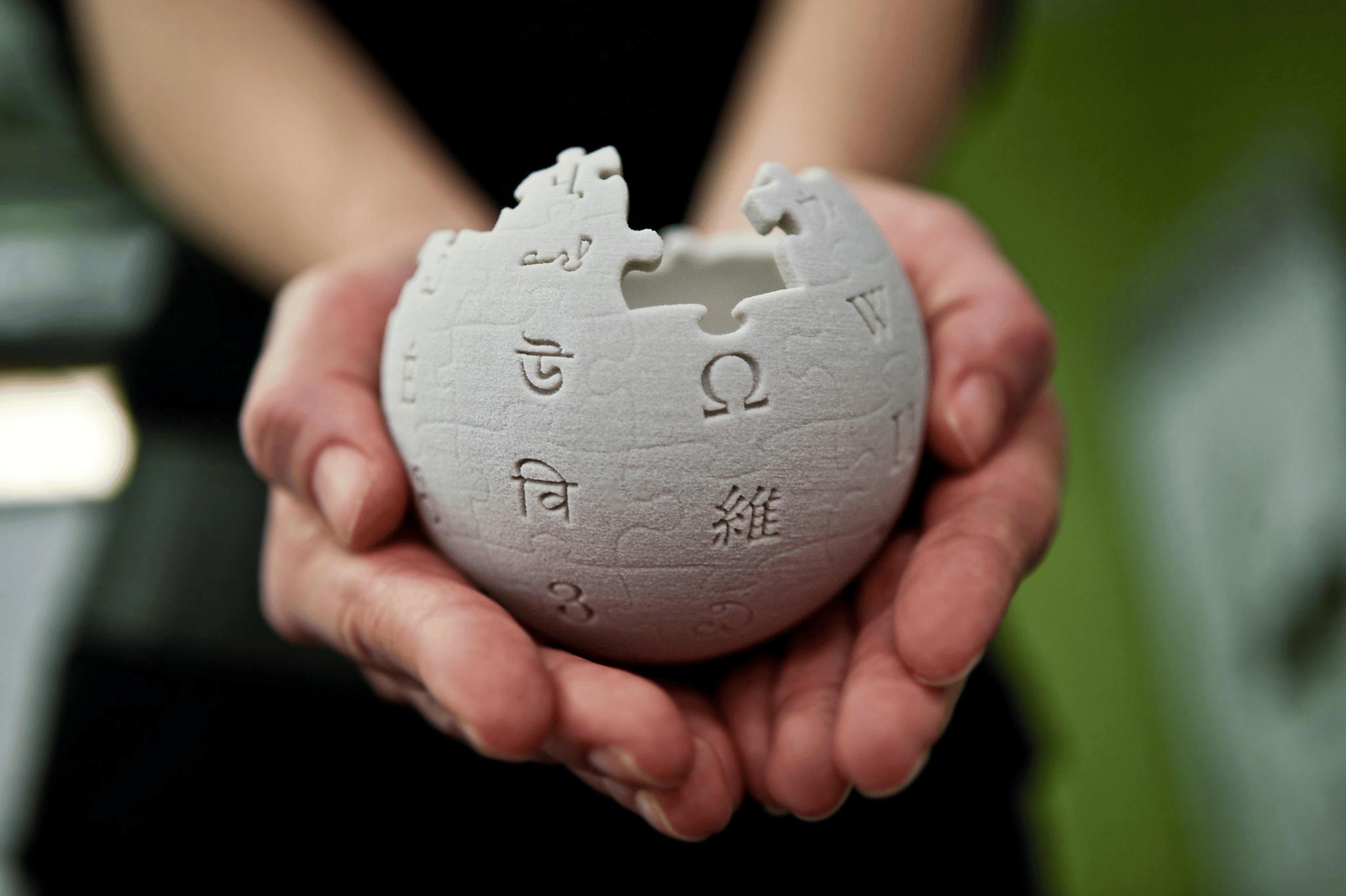Wikipédia est accessible en Chine dans sa version française.