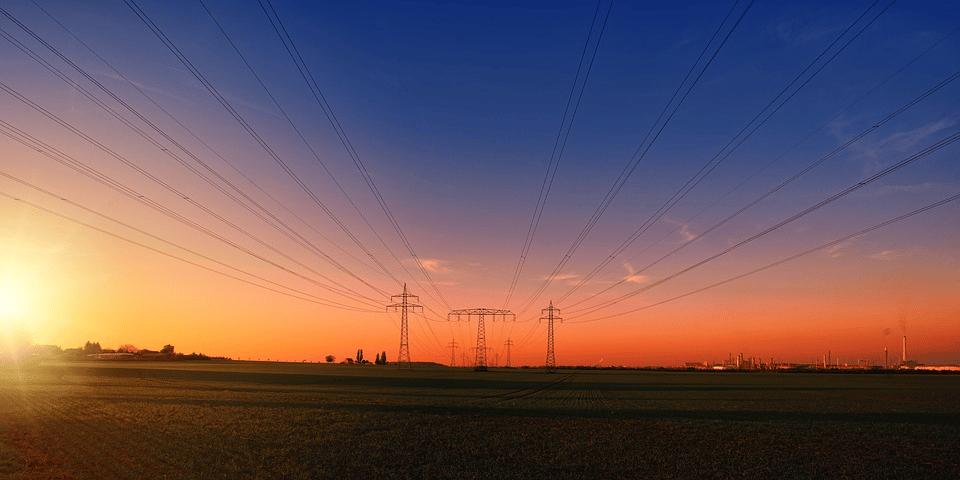 Quels pays sont touchés par une panne d'électricité depuis dimanche matin ?
