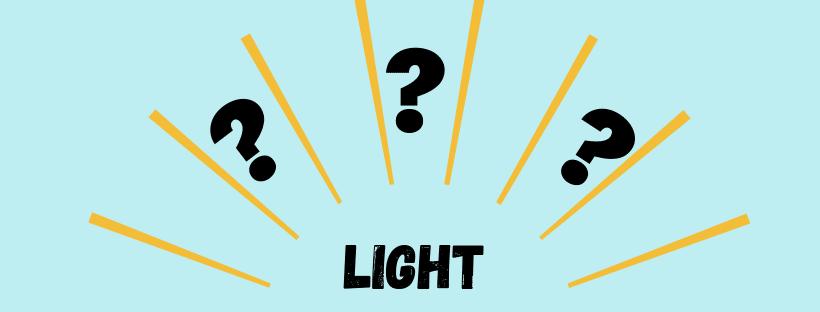 Comment pourrait-on traduire « light » ?