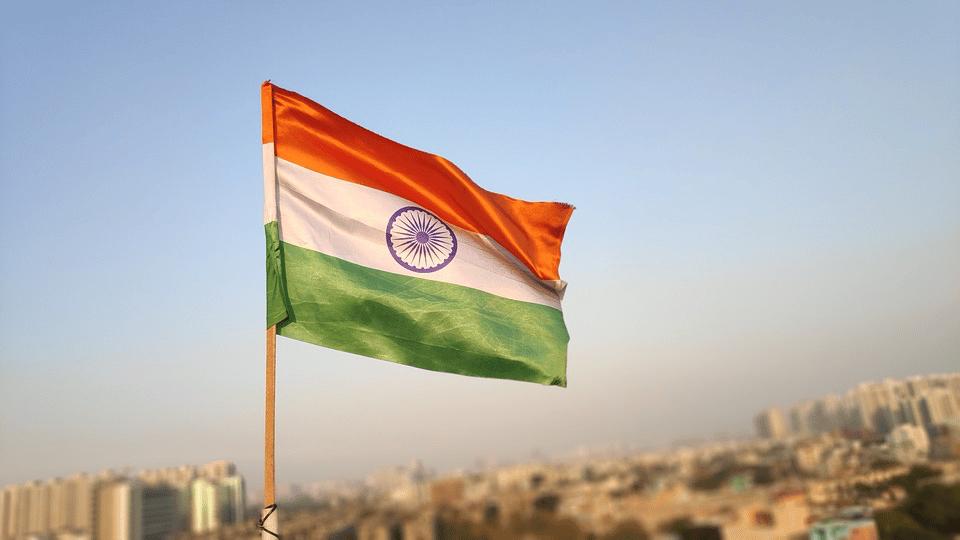 En Inde, la liberté d'expression n'est pas autorisée officiellement.