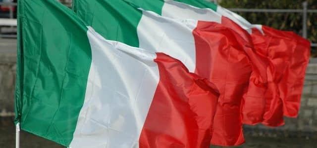"""Italien – Cosa significa """"essere italiani"""" ?"""
