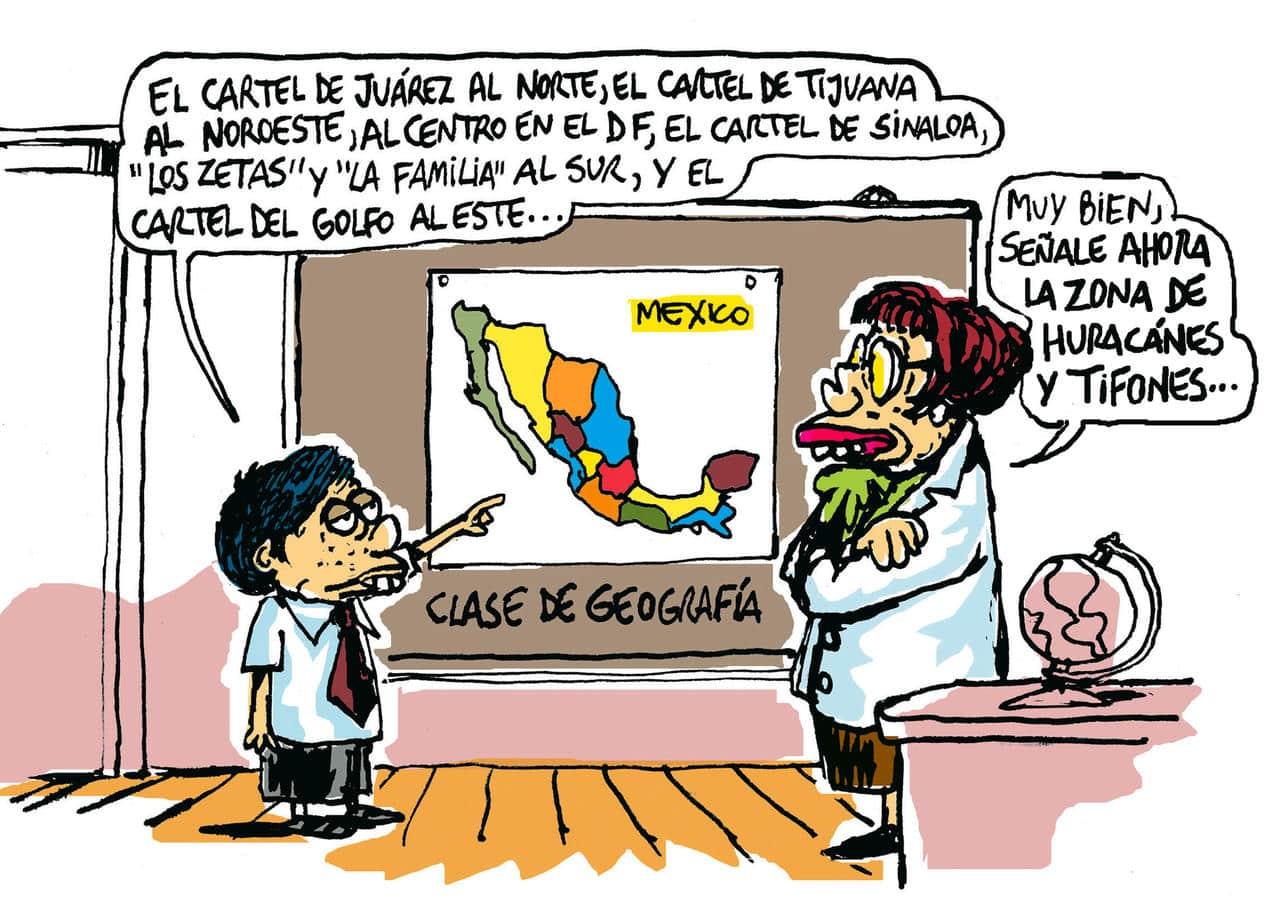 Narcotrafic Amérique latine