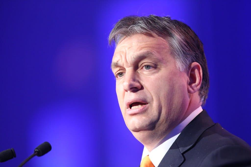 La ministre de la Justice hongroise veut faire cesser l'attribution de pouvoirs spéciaux à Viktor Orban.
